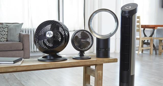 8 лучших вентиляторов