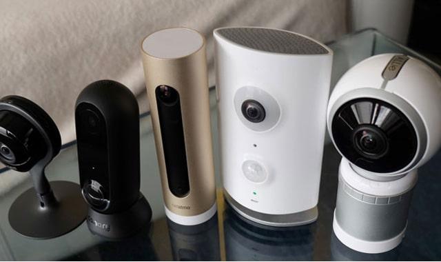 7 лучших камер видеонаблюдения