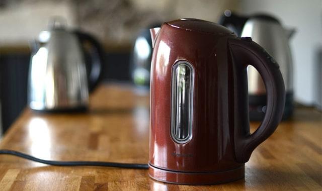 8 лучших электрических чайников